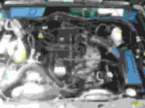 small resolution of it is the long black plastic piece that has wires coming out on the right side of the valve cover