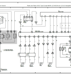 and just for kicks here s the other wiring diagram i have which has really confusing color codes  [ 1066 x 773 Pixel ]