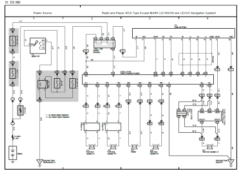 small resolution of and just for kicks here s the other wiring diagram i have which has really confusing color codes