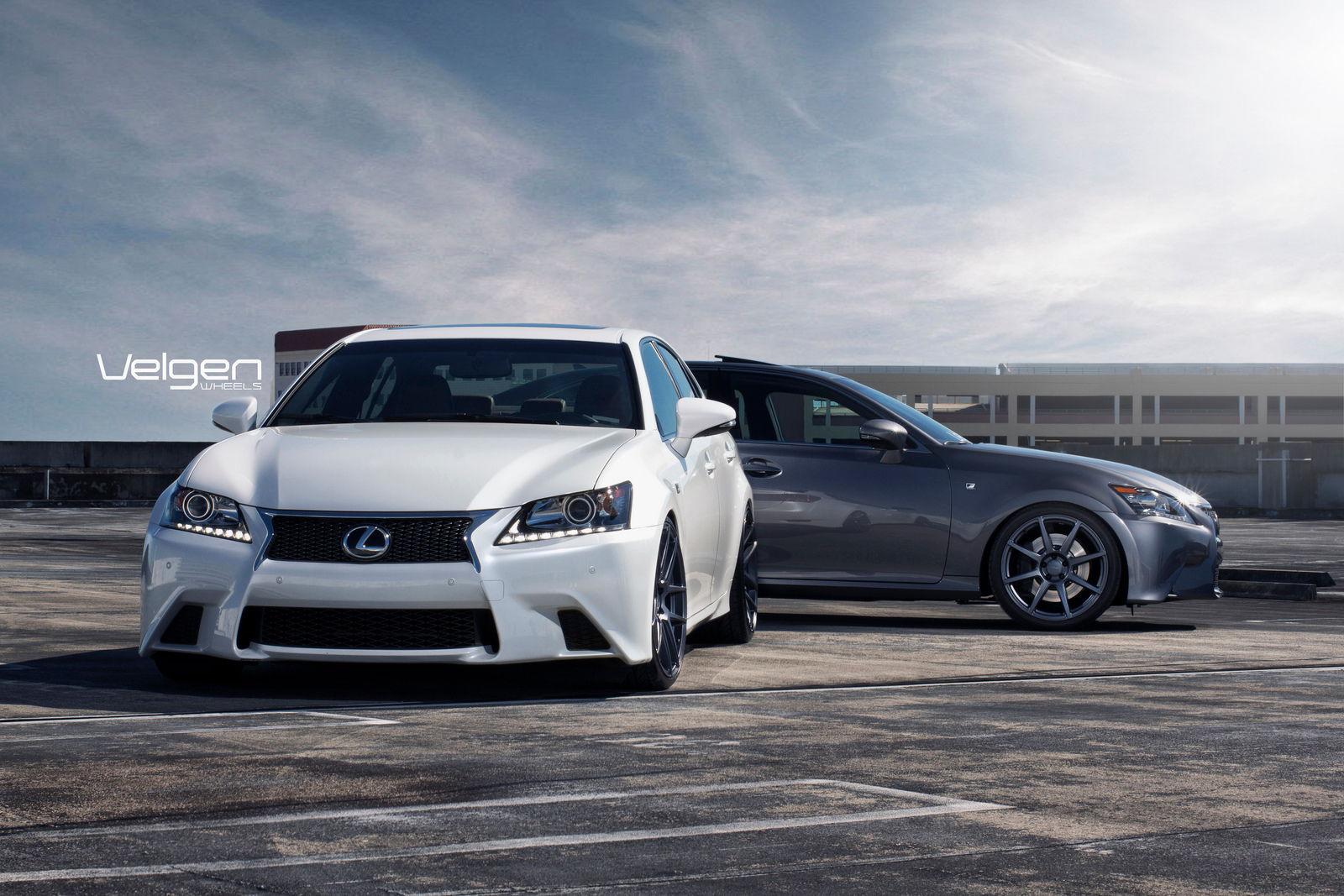 350 White Lexus 2013