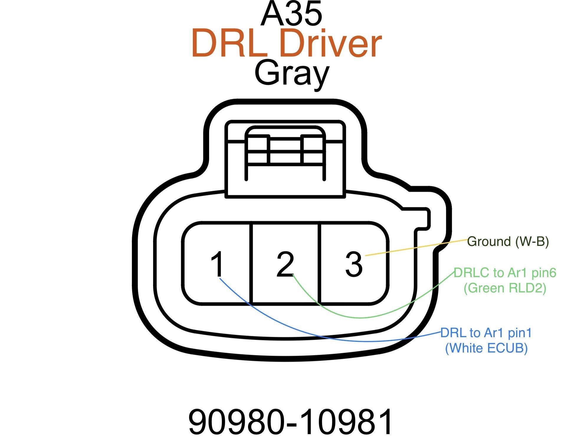 DIY: Convert 14-16 3iS into 17+ 3iS Plus Quad Headlights