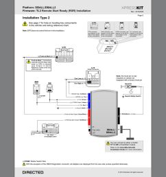 ls remote start install diy clublexus lexus forum avital 4103 setup avital 4103lx [ 2000 x 1500 Pixel ]
