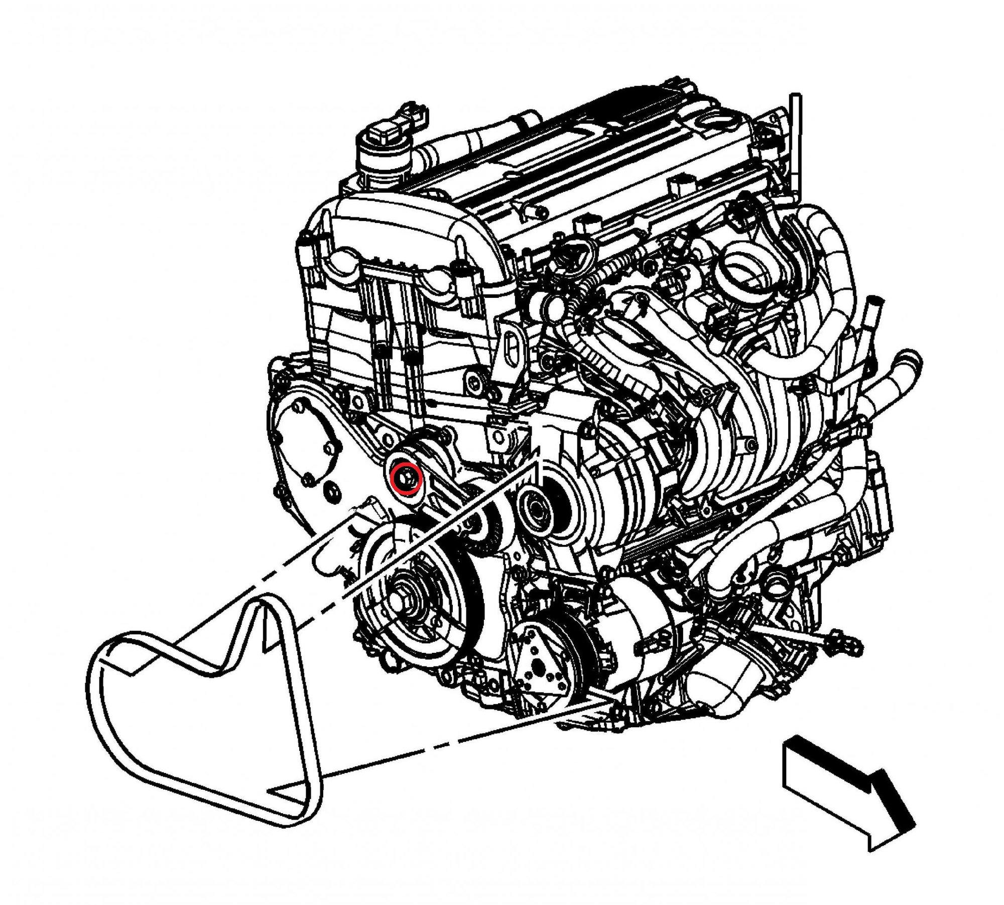 01 Impala Engine Diagram
