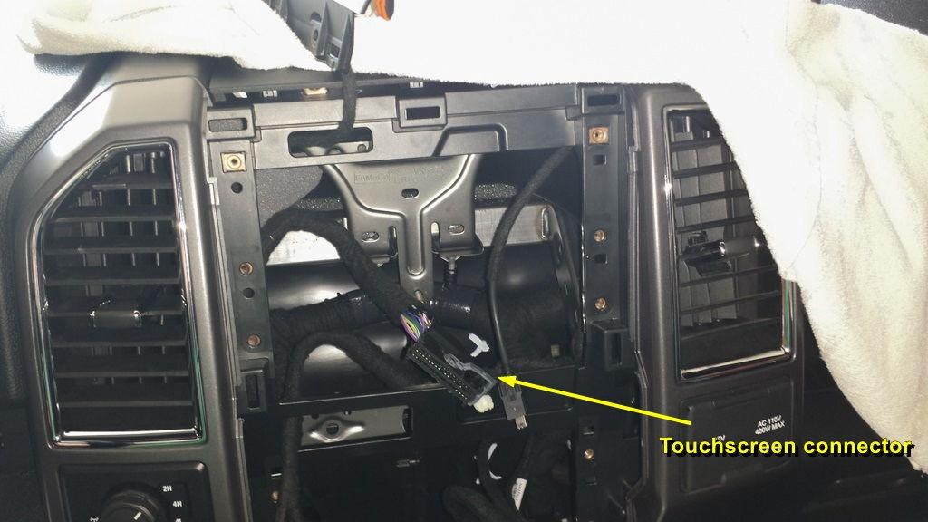 Ford F 150 Radio Wiring Diagram On Peterbilt Cb Radio Wiring Harness