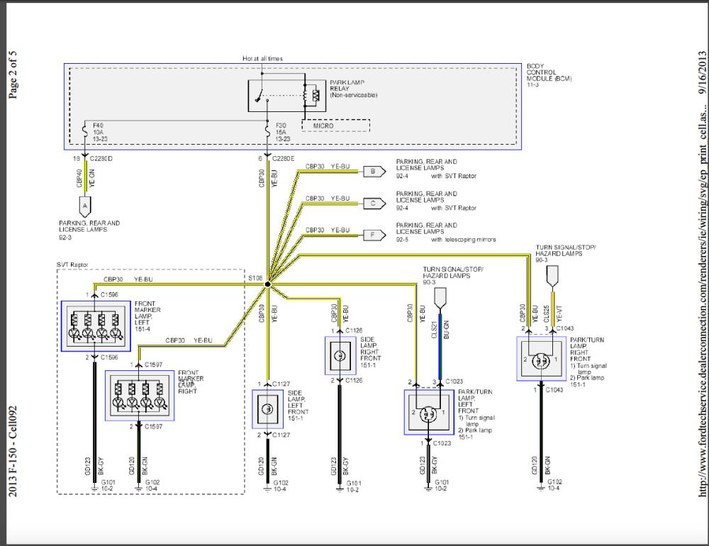 medium resolution of ford raptor front lights wiring diagram trusted wiring diagram u2022 rh soulmatestyle co