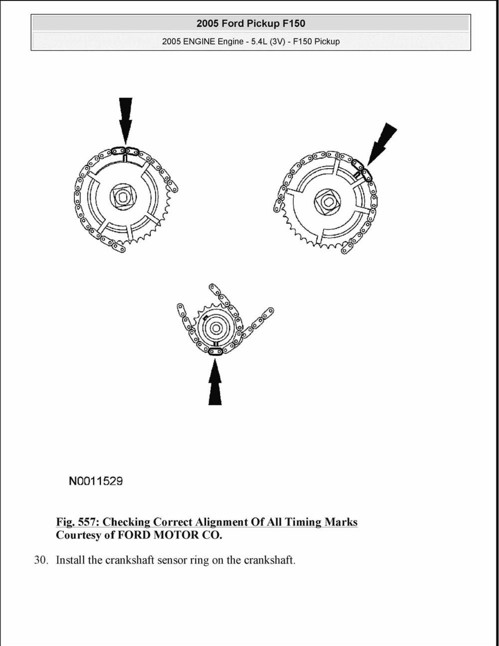medium resolution of 2004 f150 5 4l engine diagram wiring library