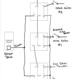 ford f 250 upfitter switch wiring [ 1540 x 1993 Pixel ]