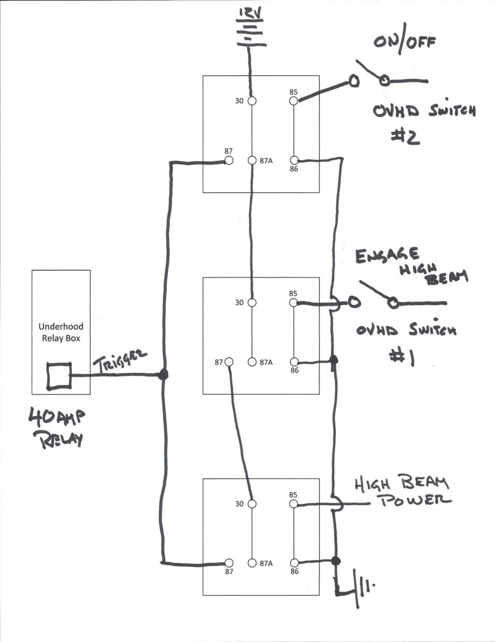 medium resolution of ford f 250 upfitter switch wiring
