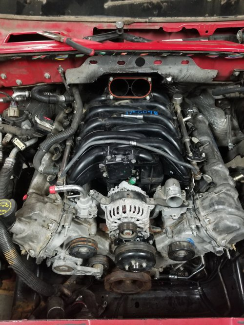 small resolution of 07 f150 v10 3v swap thread ford f150 forum community of ford