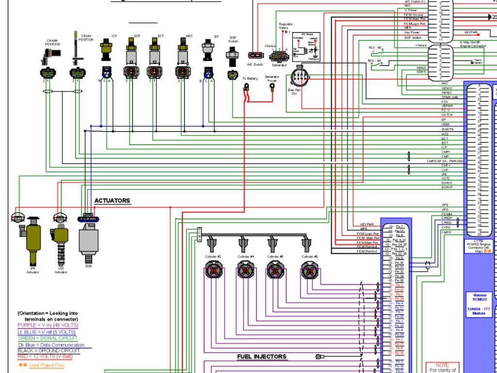 hight resolution of 2004 f350 vgt wiring harness where to buy 41 wiring 2004 ford f350 radio wiring harness
