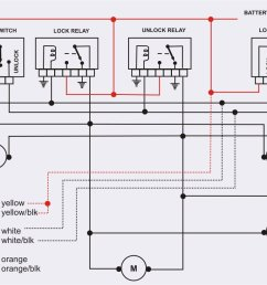 ba falcon central locking wiring diagram wiring diagrams datakeyless entry on 1992 e350 ford truck enthusiasts [ 1056 x 816 Pixel ]