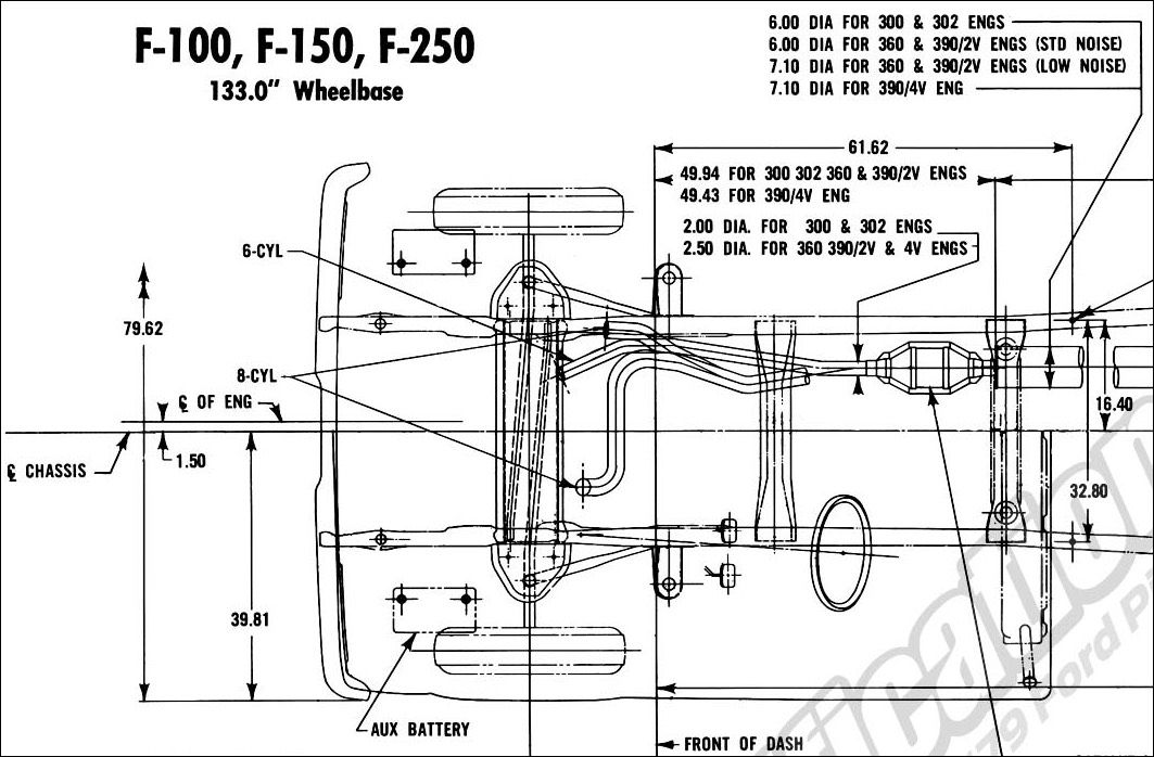 84 Ford Ranger Wiring Diagram, 84, Get Free Image About