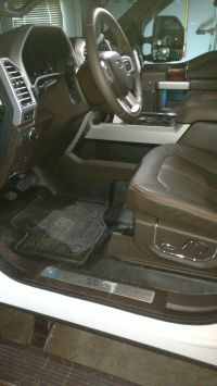 Carpet Delete - Page 2 - Ford Truck Enthusiasts Forums