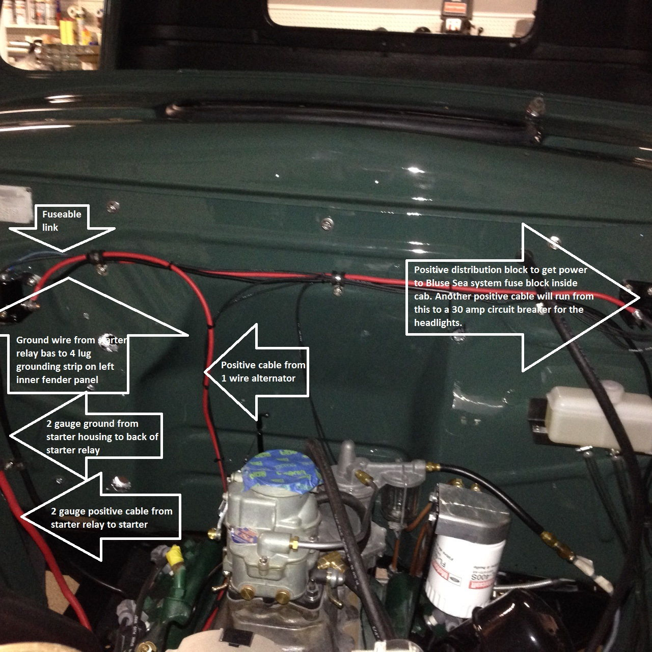 Ford Starter Solenoid Wiring Diagram 1950 Chevy Wiring Diagram 1950
