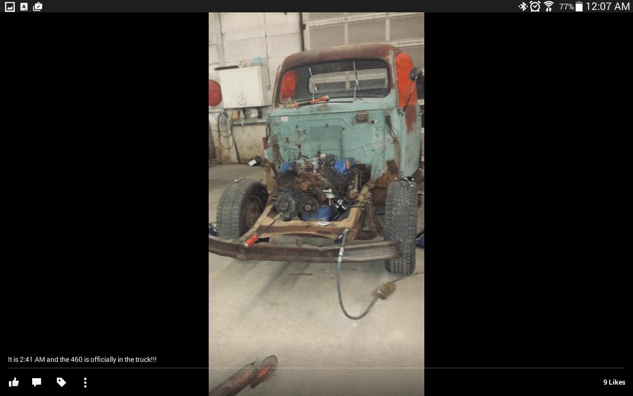 1975 ford duraspark wiring diagram 2009 pontiac vibe radio truck enthusiasts forums