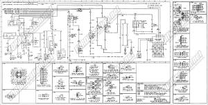 Wiring Diagram  Ford Truck Enthusiasts Forums