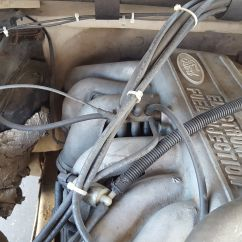 1991 Ford F150 Engine Diagram Light Fixtures F 150 4 9 1996