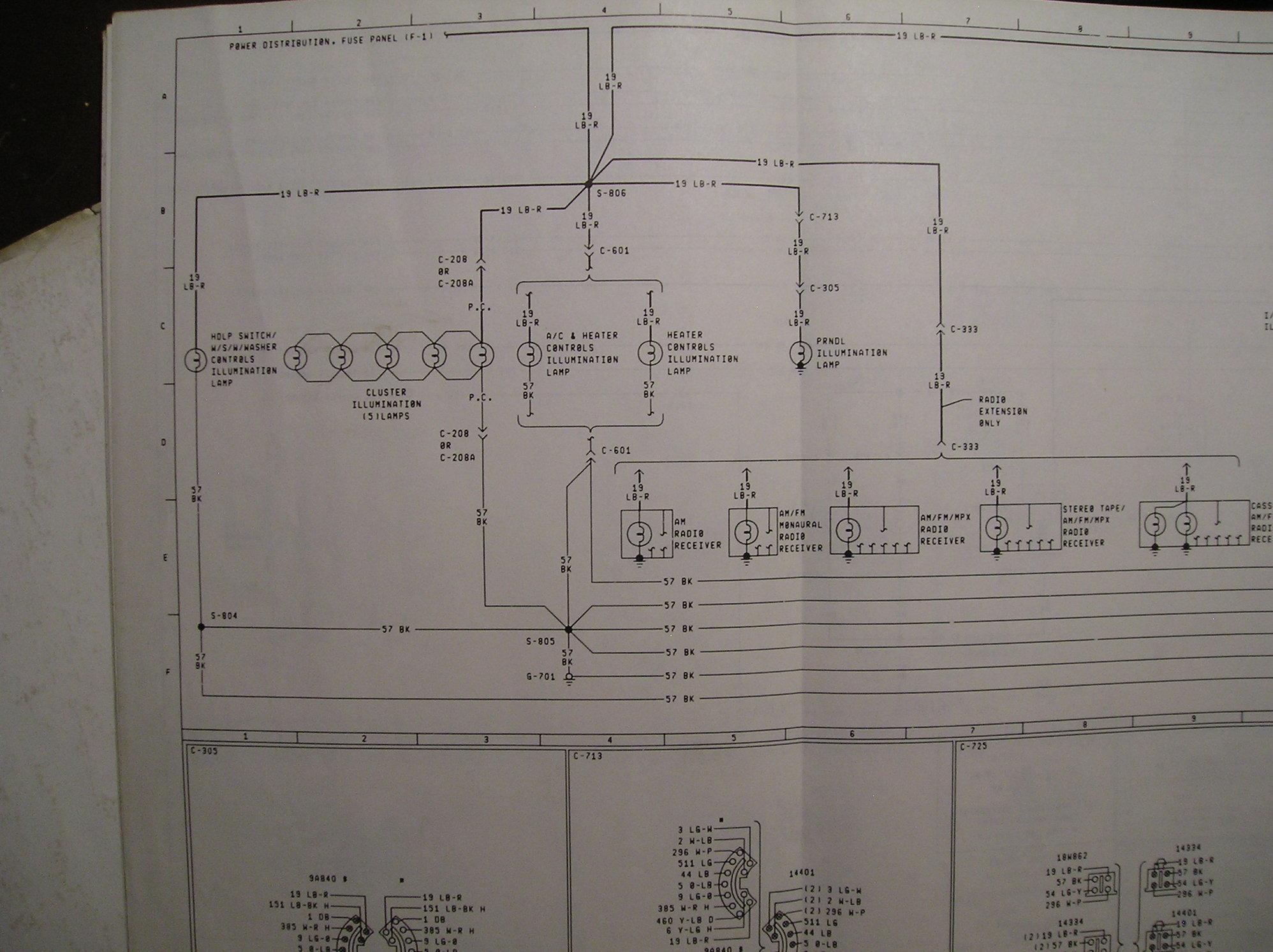 Pin Trailer Plug Wiring Diagram Wiring Harness Wiring Diagram