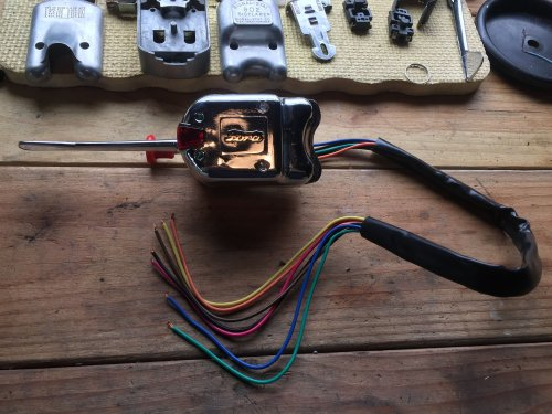 small resolution of switching out signal stat 902 sigflare ford truck enthusiasts forums rh ford trucks com signal stat sigflare wiring scematic 905 signal stat 900 sigflare 8