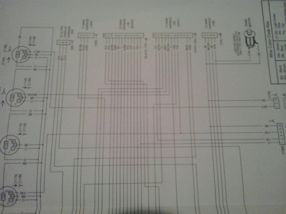 medium resolution of 02 road king wiring diagram