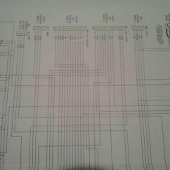 2003 Harley Davidson Touring Wiring Diagram 3 Phase Drum Switch Harness Cb Ip