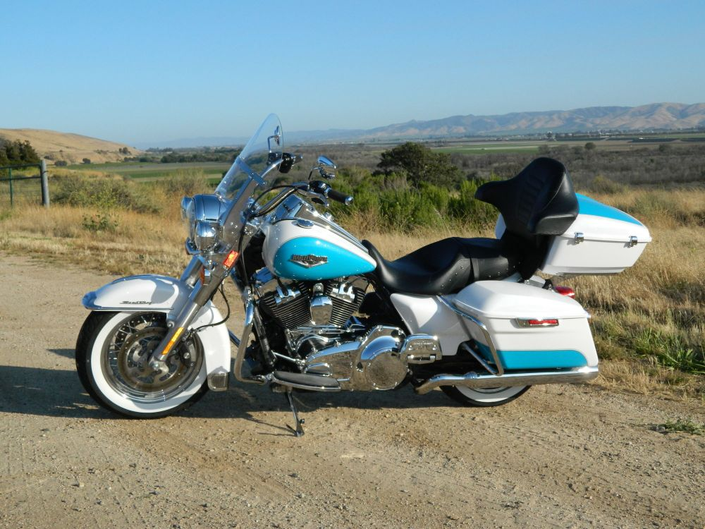 medium resolution of 2016 road king with matching king tour pak af2cb915f85ecab57ef0aa19eea5485f443a4137 wp105 harley davidson softail wiring harness diagram wiring diagrams