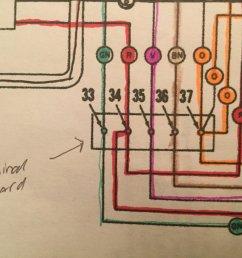 72 flh wiring questions harley davidson forums 75 flh wiring diagram  [ 2000 x 1500 Pixel ]