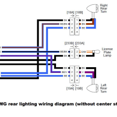 2007 Softail Wiring Diagram Automotive Tutorial ***dyna Models Links Index*** Part 1 - Page 10 Harley Davidson Forums