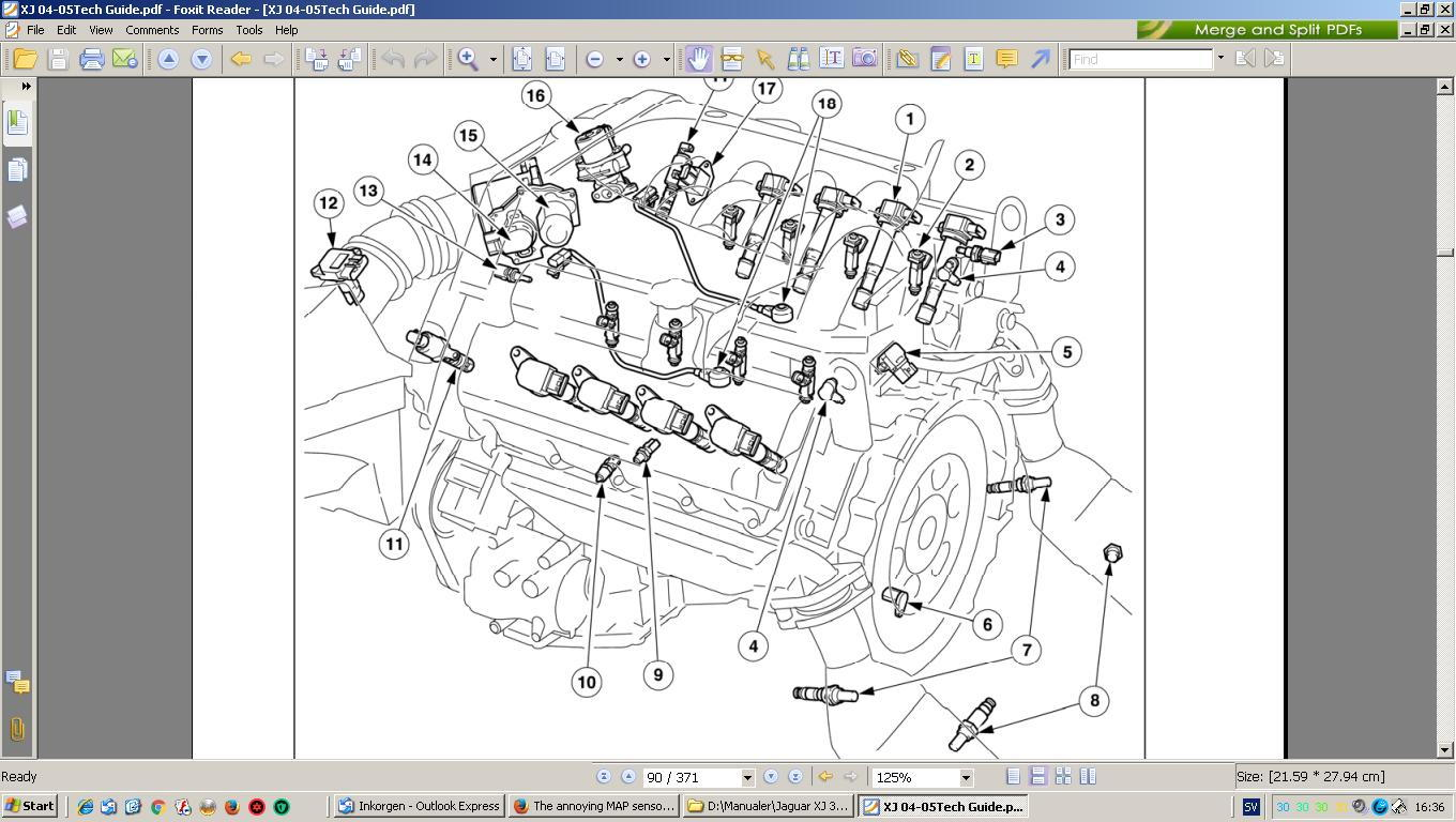 hight resolution of 2004 jaguar xjr supercharged engine diagram 2004 jaguar 1998 jaguar xj8 engine diagram