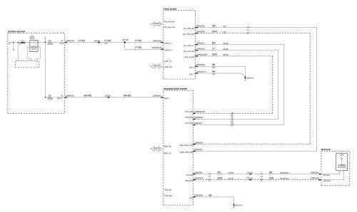 small resolution of denso gen2 1 iam2 1 level 3 navigation hdd with jaguarvoice retrofit jaguar navigation wiring diagram