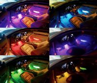 My 2013 E350 Coupe with custom ambient lighting - MBWorld ...