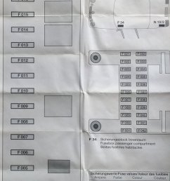 fuse chart from inside by the driver door it doesn t give any info on relays  [ 880 x 1992 Pixel ]