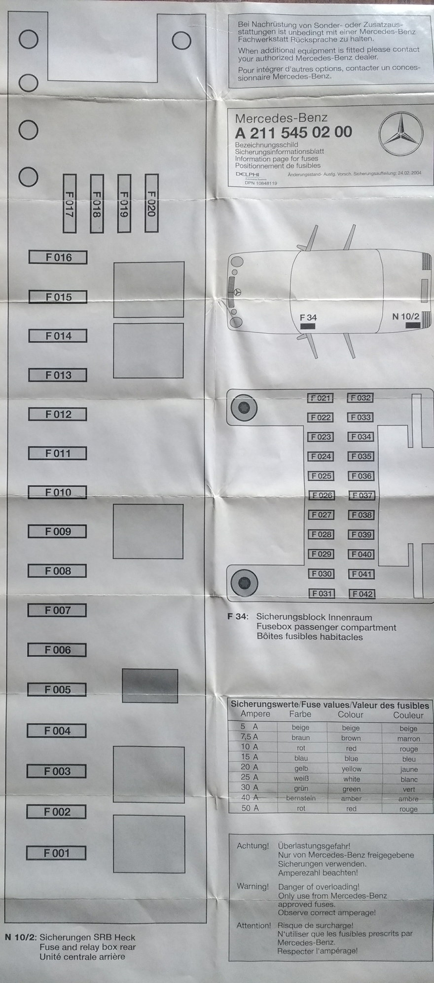 hight resolution of fuse chart from inside by the driver door it doesn t give any info on relays