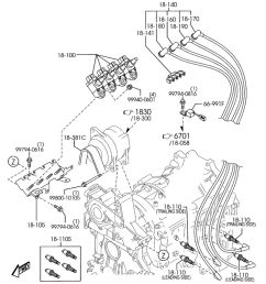 Mazda Rx 8 Ignition Coil Wiring - mazda rx8 wiring diagram ... on