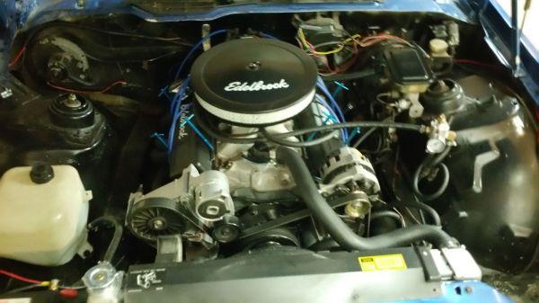 Michigan Sold 1988 Camaro - Generation -body