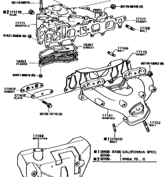 you can see the plate in this attached parts fiche it is part number 16353  [ 784 x 1122 Pixel ]