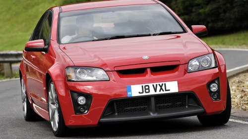 small resolution of vauxhall vxr8 01