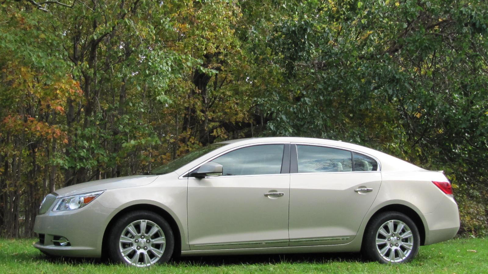 hight resolution of 2012 buick lacrosse with eassist catskill mountains october 2011