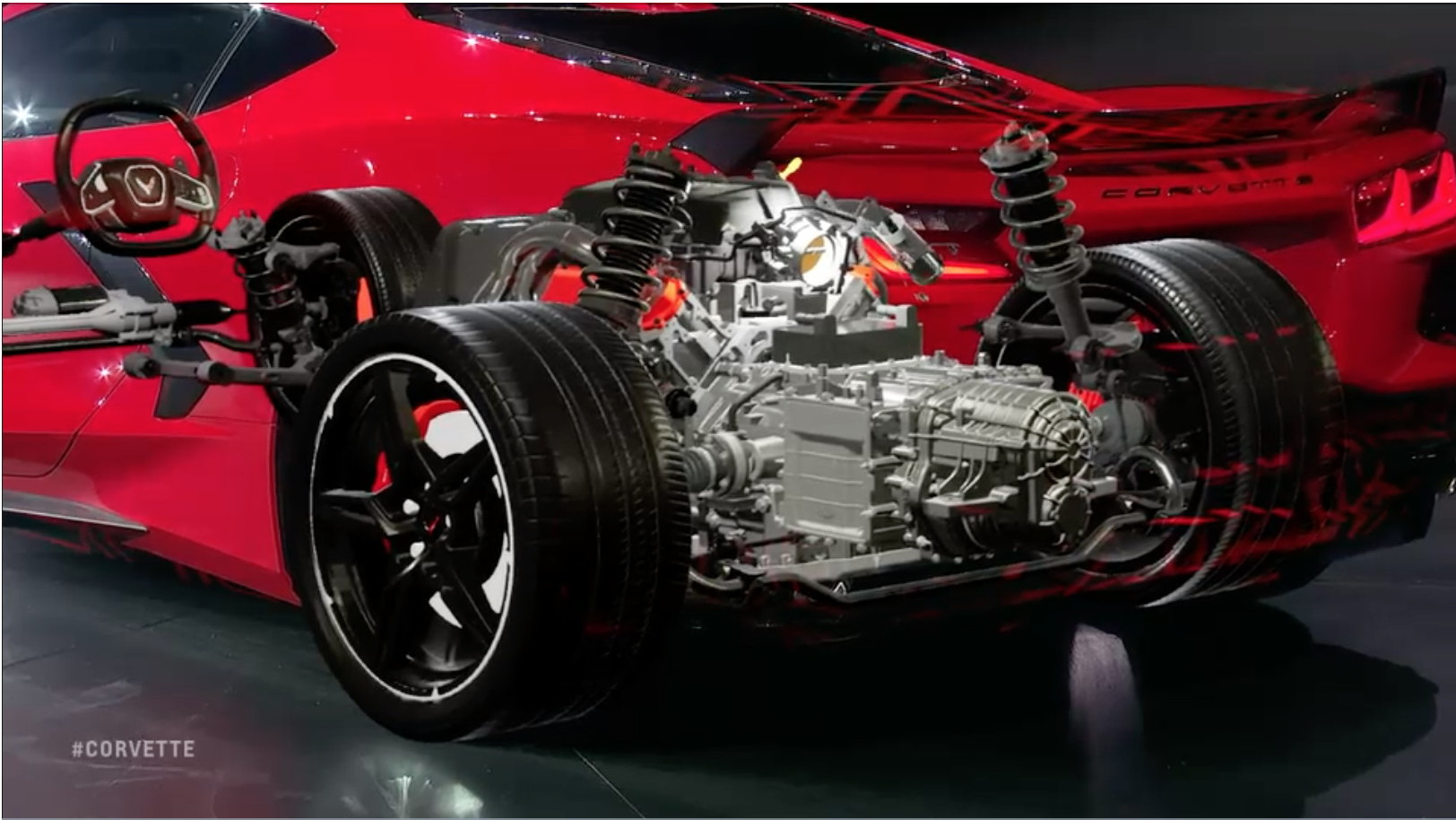 hight resolution of corvette chief engineer no manual for c8 it s a dying business
