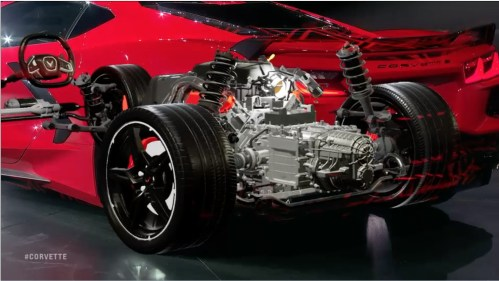 small resolution of corvette chief engineer no manual for c8 it s a dying business