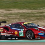 Ferrari 488 Gte Evo Debuts At Fiorano Aiming For Victory At Le Mans