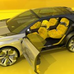 Renault Morphoz Electric Concept Previews Brand S Future Evs Mobility Aims