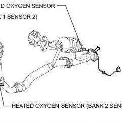 Lexus 02 Sensor Location Diagram Aiag Process Flow Example Rx How To Replace Oxygen Clublexus Bank Locations