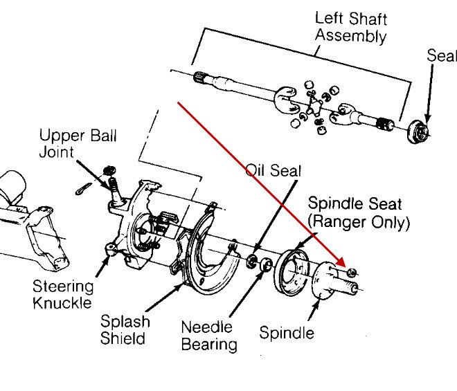 2004 F150 Engine Diagram Http Wwwfordtruckscom Forums