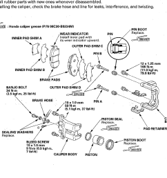 i need the torque specs for front and rear brake caliper bolts for aservice manual recommendation [ 1706 x 1230 Pixel ]