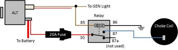 Can Someone Send Me An A C Compressor Control Wiring Diagram For A