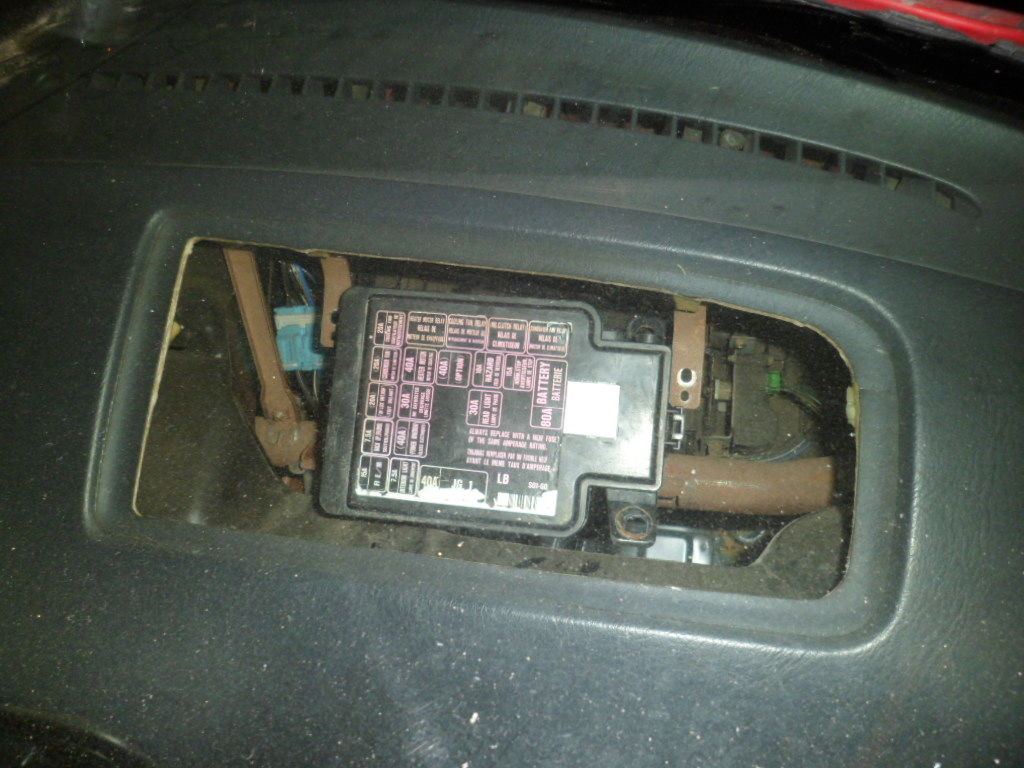 Civic Ek Fuse Box | Wiring Liry on
