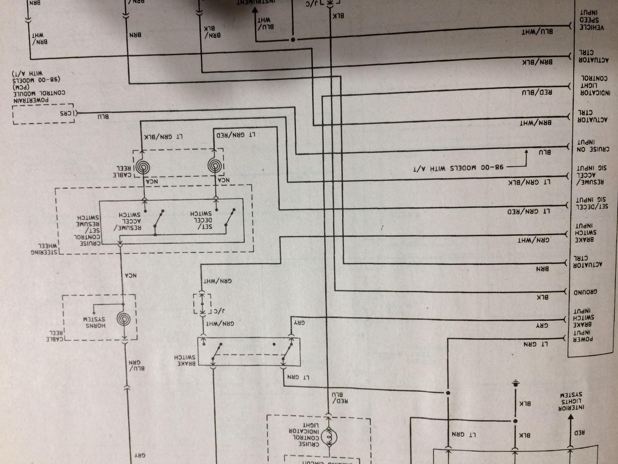 honda crv wiring diagram jeep diagrams cherokee 2006 steering wheel 2012 cr