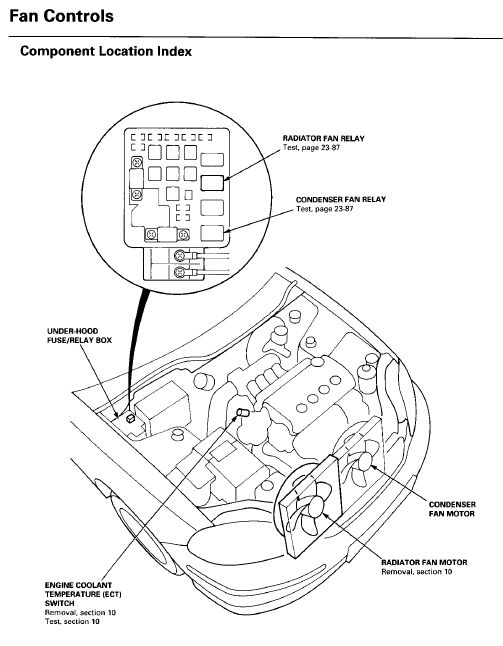 99 Accord Crank Sensor Wire Diagram