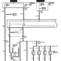 2000 Honda Civic Si Distributor Wiring Diagram For A Dimmer Switch D16y7 Harness : 20 Images - Diagrams | Creativeand.co